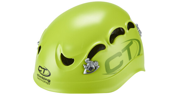 Climbing Technology Venus Helmet green
